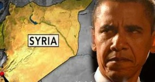 obama syrie