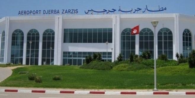 مطار جربة