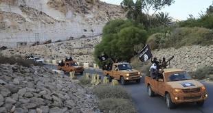داعش-ليبيا