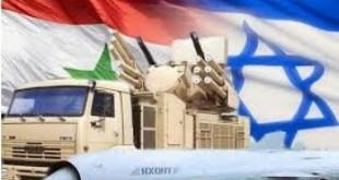 syrie+israel