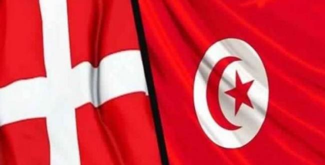 tunisie +danmark