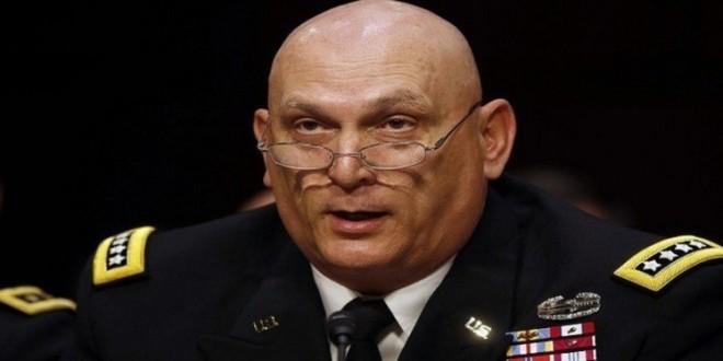 الجنرال رايموند أوديرنو