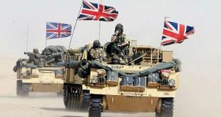 الجيش البريطاني2