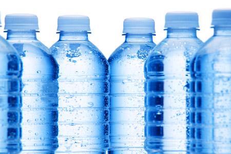 eau ménérale