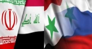 irak+syrie+russie+iran