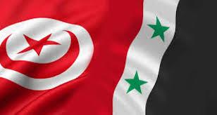 tunisie+syrie