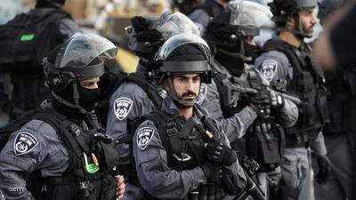 ISRAEL-PALESTINAIN-CONFLICT-STABBING-JERUSALEM