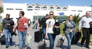 سياح روس