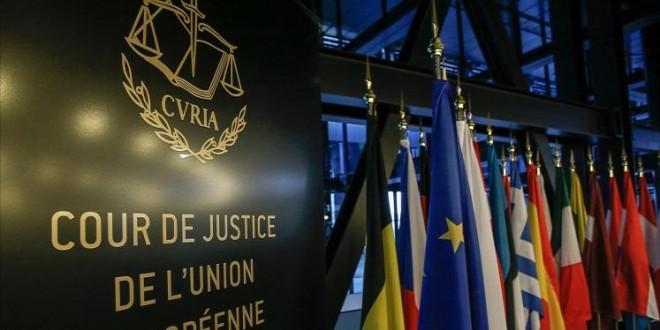 cour de justice euro