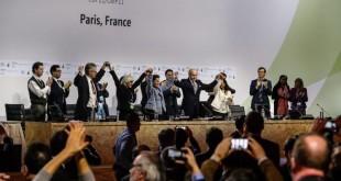اتفاق باريس للمناخ2