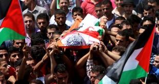 استشهاد-فلسطين