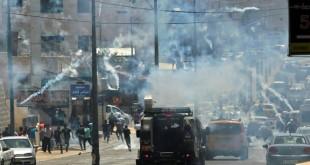 القدس-اعتقال