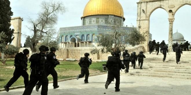 القدس-انتفاضة