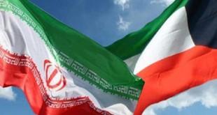 الكويت+ايران