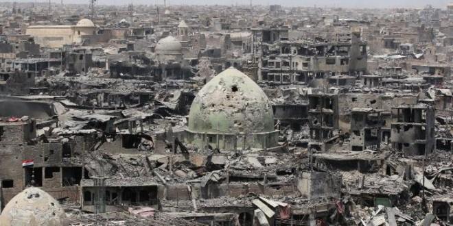 الموصل-اعادة -اعمار