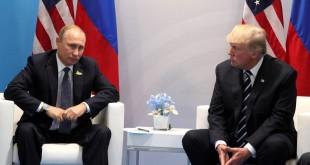 بوتين+ترامب
