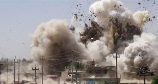 تدمير الموصل