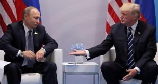 ترامب+بوتين