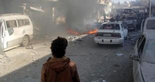 تفجير-دمشق