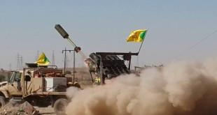 حزب الله-هجوم