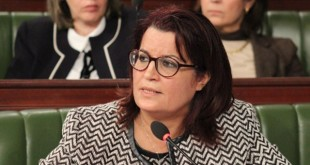 سميرة مرعي-مجلس النواب