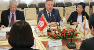 قرض-تونس-اليابان