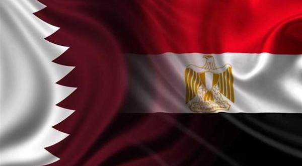 مصر-قطر