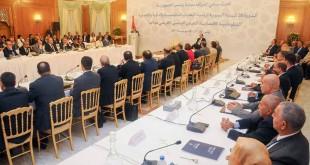ندوة-رؤساء -البعثات-الدبلوماسية