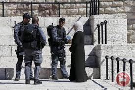 القدس-تفتيش