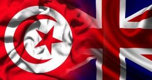 تونس-بريطانيا