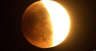 خسوف-القمر