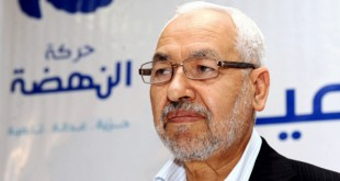 "Cofounder of the Islamist movement ""Enna"