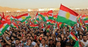 كردستان-احتجاجات