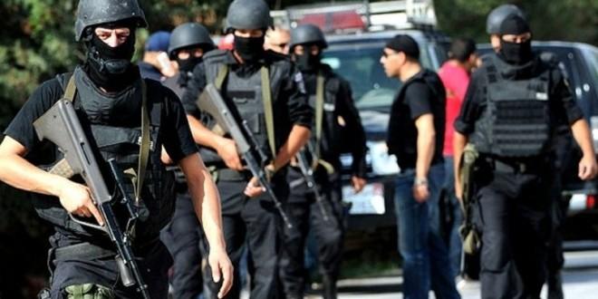 أمن-تونس