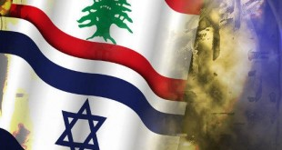 اسرائيل-لبنان
