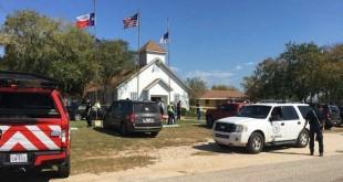 اطلاق-نار-كنيسة-تكساس