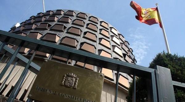 المحكمة-الدستورية-الاسبانية