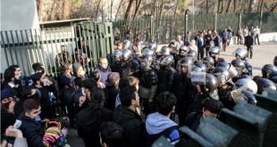 احتجاجات-ايران2