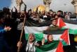 احتجاجات-فلسطين