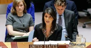 الولايات المتحدة-مجلس الأمن
