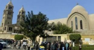 كنيسة-مصر