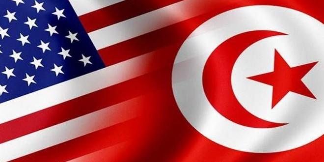 tunisie-USA