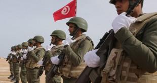 الجيش-التونسي