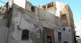 بنايات قديمة