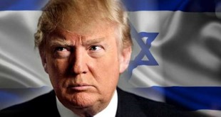 ترامب-اسرائيل