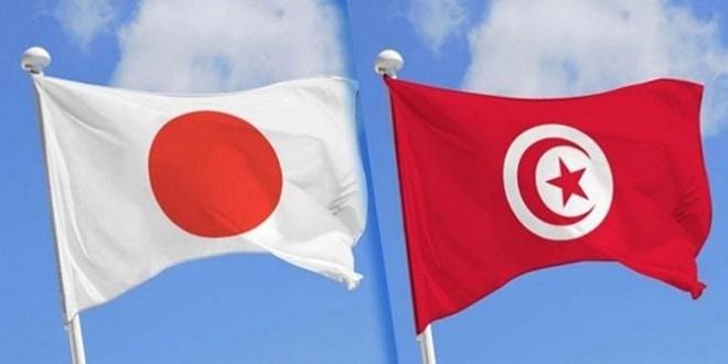 تونس-اليابان