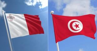 تونس-مالطا
