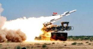 صاروخ-سوري