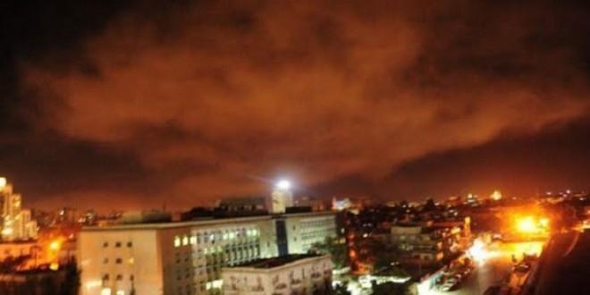 ضربات-عسكرية-سوريا