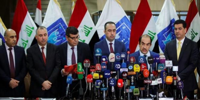 الانتخابات-العراقية